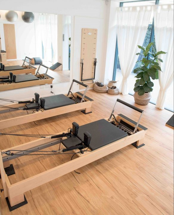 Pure Living Pilates Gold Coast Reformer Studio