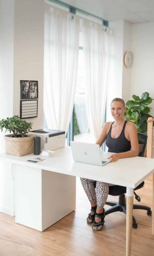 Pure Living Pilates Gold Coast Burleigh Studio