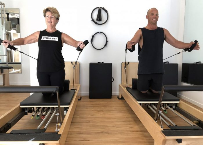 Pure Living Pilates Reformer Pilates Gold coast