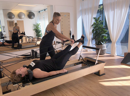 Pure-Living-Pilates-Gold-Coast-Intro-Offer
